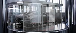 PorscheDesignTowerElevator